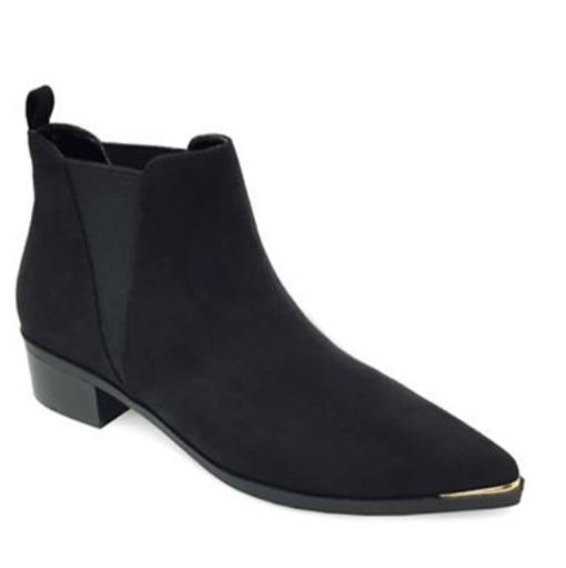 精选 EXPRESSION 踝靴、长筒靴、凉鞋 2.3折 30加元+额外8.5折优惠!全场包邮