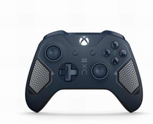 Xbox 无线游戏手柄(巡逻奇兵)59.89加元,原价 79.99加元,包邮