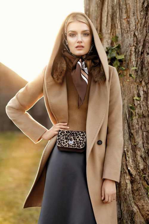 仅限今日!精选 126款  WEEKEND MAX MARA 女款大衣,防寒服,毛衣 4折起+额外 8.5折优惠!
