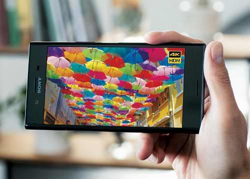 历史新低!Sony Xperia XZs 64GB 双卡双待解锁版智能手机  749.99加元起(3色),原价 1099.99加元,包邮