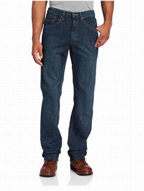 精选 11款 Lee 男士牛仔裤、休闲裤 1.7折 15.99加元起特卖!