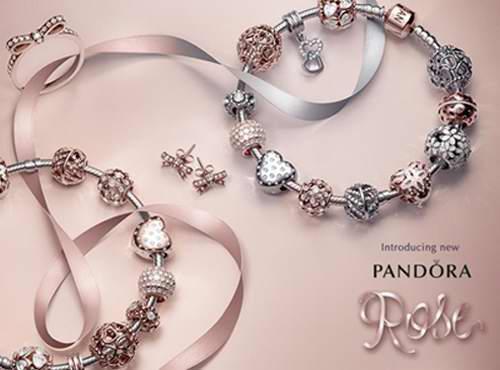 精选 Pandora 潘多拉首饰4折起,售价低至16.92加元!支持直邮中国!