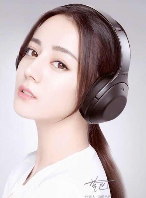 迪丽热巴代言人新一代降噪神器!Sony WH1000XM2/B XB 无线降噪耳机 398加元(2色),原价 448加元,包邮