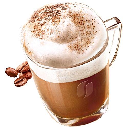 精选3款NESCAFÉ 雀巢卡布奇诺 速溶咖啡 22.74加元(48包),原价29. 94加元