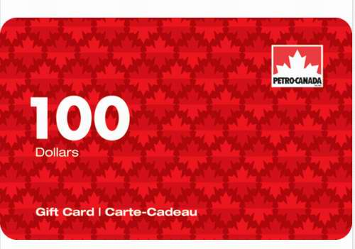 Petro Canada加油卡(面值200加元)仅售195加元并包邮!再送30加元省油卡!