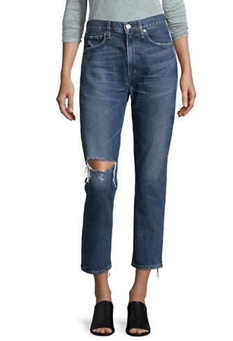 精选 3款 CITIZENS OF HUMANITY 牛仔裤 3.2折 94.76加元起特卖!