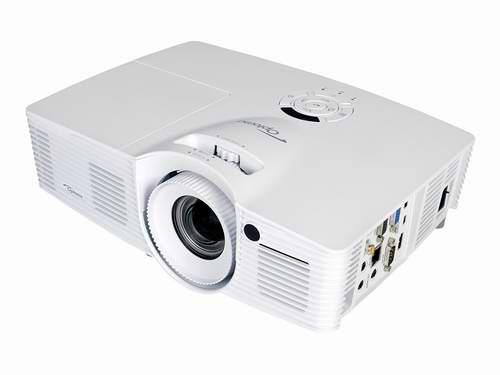 再降43.9加元!历史新低!Optoma X416 XGA 3D DLP 4300流明 商务级投影机3.5折 45加元包邮!