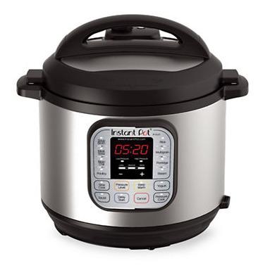 Instant Pot 7合1 多功能电压力锅 99.99加元,原价 159.99加元,包邮
