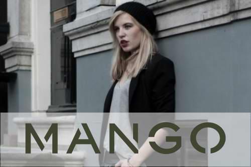 Mango 私密特卖会,指定款 7折优惠!