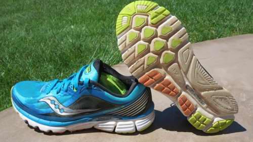 精选 203款 Saucony 成人儿童运动鞋 28.7加元起+额外8折优惠!