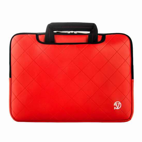 白菜价!Vangoddy Gummy 15寸笔记本电脑保护套2折 7.03加元清仓!