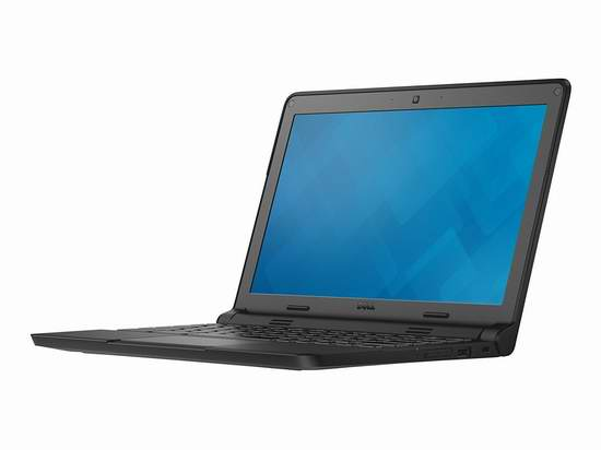 翻新 Dell 戴尔 Chromebook 3180 11寸笔记本电脑(4GB/16GB) 207加元包邮!
