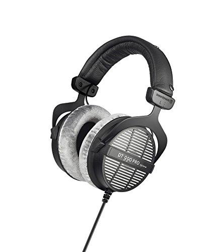 历史新低!beyerdynamic 拜尔动力 DT 990 开放式超宽频动圈耳机5.6折 169加元包邮!