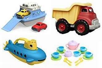 Deal of the Day: Save 50% on Select Green Toys