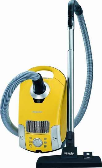 Miele 德国美诺  41CAE031CDN C1 卧式吸尘器6折 299加元包邮!