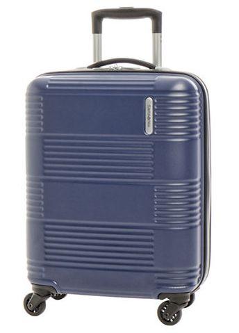 今日闪购:Samsonite 新秀丽 Litesphere DLX 21寸 硬壳拉杆行李箱/登机箱2折 79.99加元!2色可选!