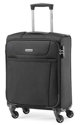 今日闪购:Samsonite 新秀丽 Integra DLX 21寸轻质拉杆行李箱2折 79.99加元!2色可选!