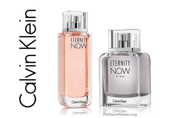 精选3款 Calvin Klein Eternity Now 男士/女士香水5折特卖!满75加元额外立省10加元!