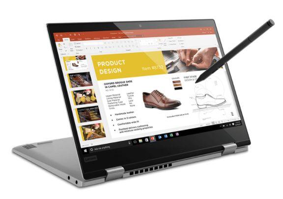 今日闪购:Lenovo 联想 Yoga 720 15.6寸触摸屏变形笔记本电脑(16GB/1TB SSD)7.1折 1884.99加元包邮!
