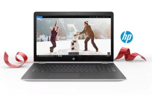 Microsoft Store 今日闪购:精选多款 HP 惠普笔记本电脑 最高立省400加元!