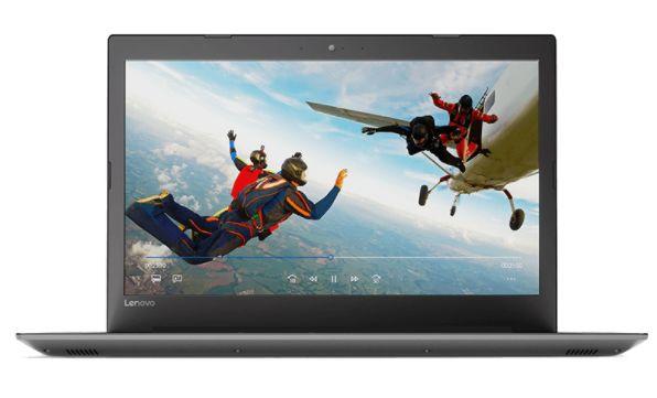 新春特惠:Lenovo 联想 IdeaPad 320 15.6寸笔记本电脑(8GB/1TB) 423.22加元包邮!