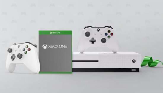 Microsoft Store 今日闪购:购买 Xbox One S 游戏机套装,送无线游戏手柄+自选游戏!多款Xbox One游戏特价销售!