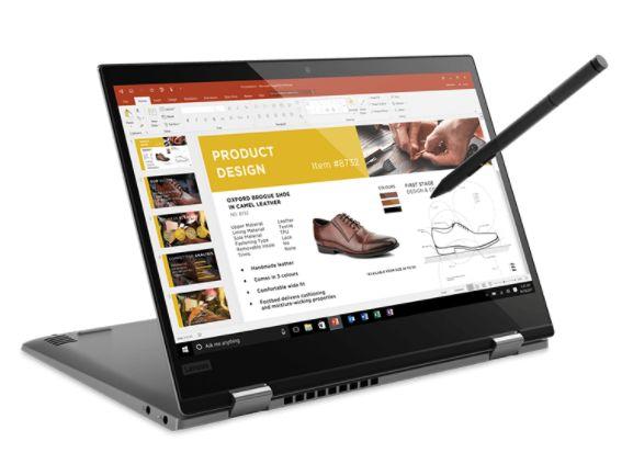 今日闪购:Lenovo 联想 Yoga 720 13.3寸触摸屏变形笔记本电脑(8GB/256GB SSD)7.7折 1011.99加元包邮!
