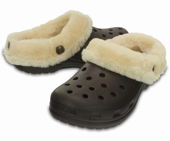 Crocs 卡洛馳洞洞鞋 精選114款成人兒童鞋靴特價銷售,額外再打5折!僅限今日!