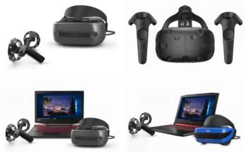 今日闪购:精选多款虚拟现实设备、游戏笔记本电脑超值套装 最高立省400加元!