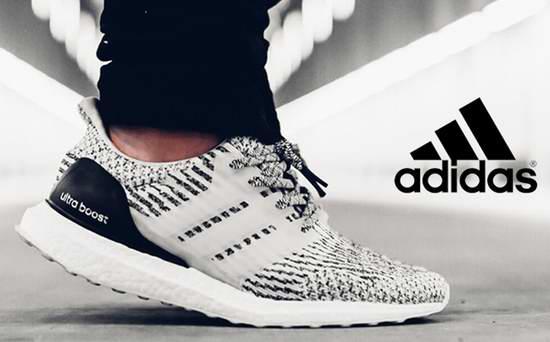 Adidas 官网精选成人运动鞋、运动服2折起大甩卖!全场包邮!