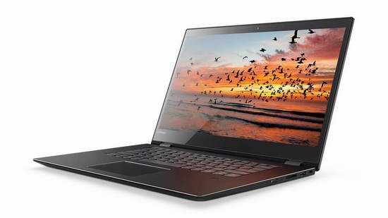Lenovo 联想 Flex 5 15.6寸触控屏 二合一变形 笔记本电脑(16GB/1TB+512GB SSD)5.9折 1195.99加元包邮!