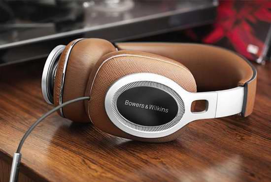 历史新低!Bowers & Wilkins 宝华韦健 P9 Signature 新旗舰 顶级头戴式HIFI耳机 859.99加元包邮!