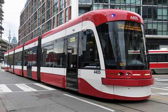 安省政府送福利!今日多伦多 TTC 公交系统(地铁、公交车、电车)全部免费!