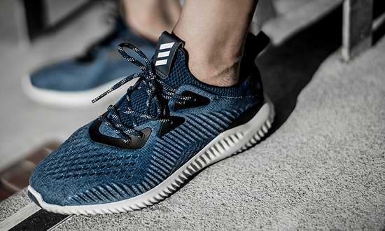白菜价!Adidas 破门抢购!精选22款成人儿童运动鞋、运动服等0.8折起!售价低至5加元!