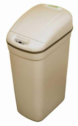 历史新低!NINESTARS DZT-33-1GY 33升 红外感应式 ABS树脂垃圾桶5.4折 26.88加元!