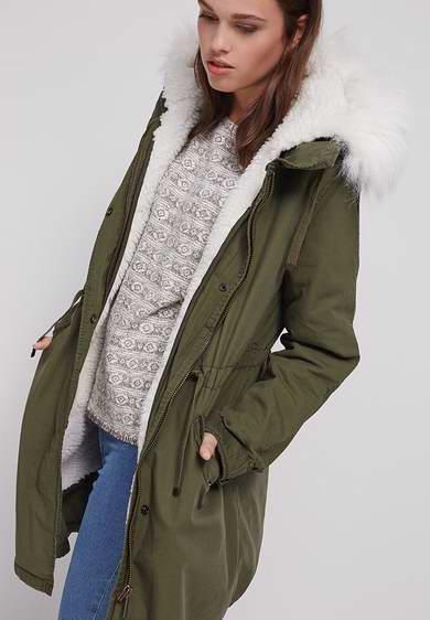 精选多款女式羽绒服、防寒服、夹克、大衣等1.7折起清仓!