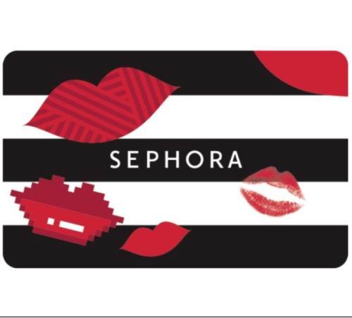 Sephora 电子礼品卡立省5加元,仅售45加元!