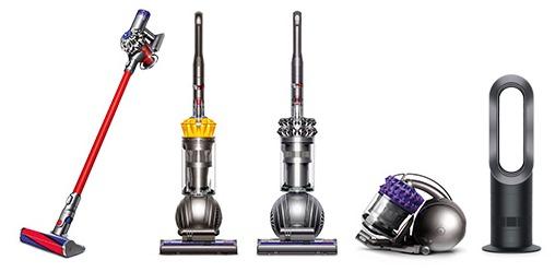 Dyson 戴森 节礼周大促!精选V6/V7/V8/Ball多款吸尘器、智能扫地机器人、无叶电吹风、无叶冷暖风扇等 最高立省300加元!