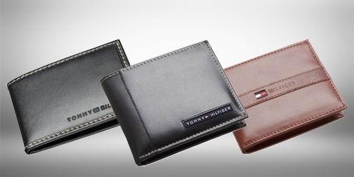 精选118款 Tommy Hilfiger、Levi's、Calvin Klein 等品牌钱包3折起特卖!售价低至8.99加元!