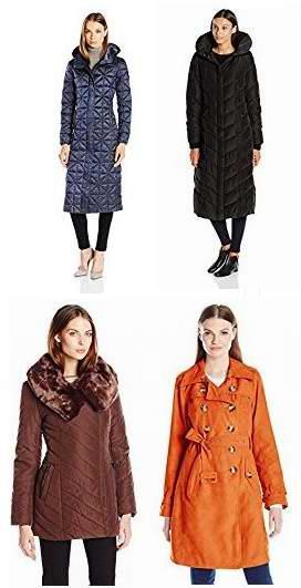 白菜价!精选32款 Steve Madden 女式防寒服、大衣、夹克等1.7折起清仓!售价低至35.5加元!