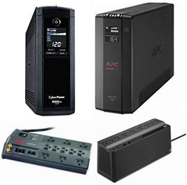 金盒头条:历史新低!精选5款 CyberPower、APC 不间断电源、插线板4.8折起!