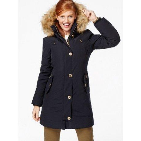 速抢!Michael Kors 精选女款羽绒服、外套、大衣、裙装 3.5折起!长款羽绒服99加元包邮!