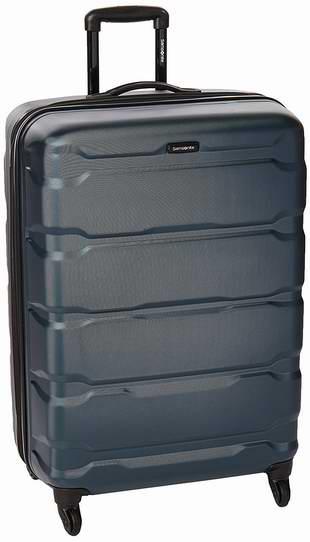 历史新低!Samsonite 新秀丽 Omni PC 28寸轻质硬壳拉杆行李箱2.4折 91.43-114.29加元包邮!