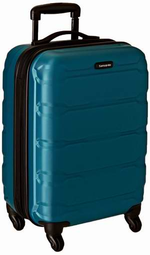 Samsonite 新秀丽 Omni PC 20英寸轻质硬壳拉杆行李箱/登机箱 93.74加元起包邮!5色可选!
