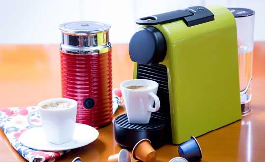 历史最低价!Delonghi 德龙 NESPRESSO Essenza 迷你胶囊咖啡机+Aeroccino奶泡机 149.99加元包邮!咖啡机单件套99.99加元!