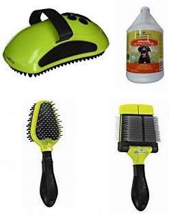 金盒头条:历史新低!精选4款 FURminator 专业宠物毛刷、防褪毛洗护液 6.99加元起特卖!