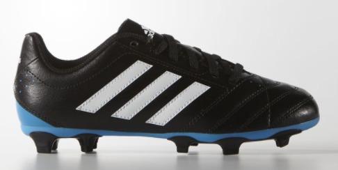 Adidas Goletto V FG 儿童足球鞋(3-6码)1.9折 7.47加元包邮!