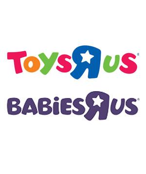 Toys R Us 节礼周开卖!内附海报预览!