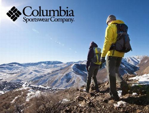 精选 Columbia哥伦比亚男女户外服饰、雪地靴、配饰4.5折起特卖!