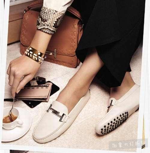 精选意大利奢牌TOD'S 豆豆鞋、包 7折起+额外7折优惠!折后低至 209.3加元!